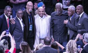 NBA – Les joueurs actuels accusés de ne pas assez respecter les anciens