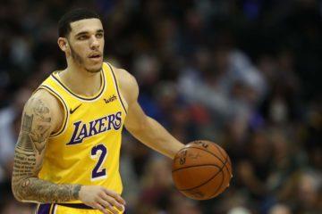 Un tweet de Lonzo Ball sur les Lakers de 2013 refait surface