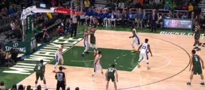 NBA – Top 10 : Giannis démonte Ben Simmons !