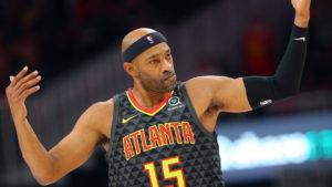 NBA – L'incroyable liste des duos père/fils que Vince Carter a affrontés !