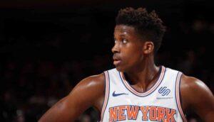 NBA – 5 choses que vous ne saviez (sûrement) pas sur Frank Ntilikina