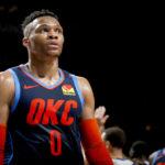 NBA – Russell Westbrook égale Magic Johnson dans l'histoire