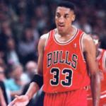 NBA – Le All-Star détruit par Scottie Pippen pour son premier match dans la ligue