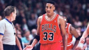 NBA – Le joueur snobé que Scottie Pippen veut impérativement au Hall of Fame