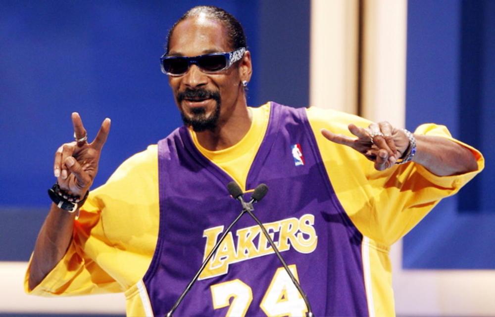 Snoop Dogg s'en prend aux Lakers