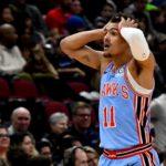 NBA – Trae Young au coeur d'une embrouille dans le vestiaire des Hawks !