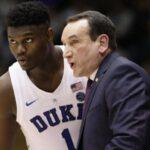 NBA – Les 3 grosses franchises que Coach K a refusé d'entraîner