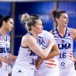 EuroCupWomen – Le BLMA a rendez-vous avec l'histoire