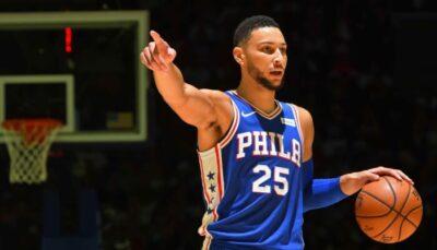NBA – Le package que pourrait proposer une équipe de l'Est pour Simmons