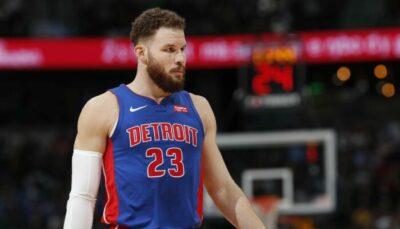 NBA – Les bookmakers dévoilent la future équipe la plus probable de Blake Griffin !