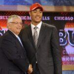 NBA – Les 5 équipes les plus chanceuses de l'histoire de la Draft, et pourquoi