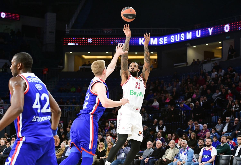 L'ancien joueur du Heat restera t-il en Europe ?