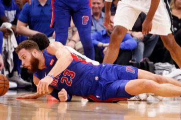 Sweepés par les Bucks, les Pistons n'ont pas vécu la meilleure série de leur histoire