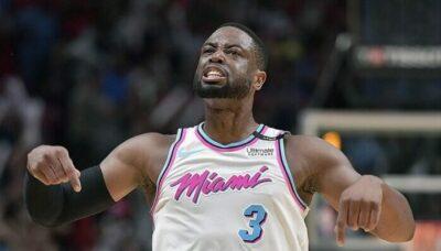 NBA – « Il est le Dwyane Wade des temps modernes »