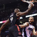 NBA – FDLN : Fournier ne trouve pas le cercle, les Celtics de Yabusele ont quatre balles de match