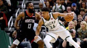NBA – Les finalistes pour les récompenses de la saison révélés !