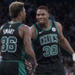 NBA – Les Français de la nuit : Le season-high pour Yabusele, un double-double pour Mahinmi et Gobert
