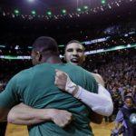 NBA – FDLN : Fournier se ressaisit mais ça ne suffit toujours pas, Yabusele fonce en demi-finale