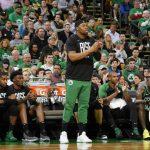 NBA – FDLN : Les Celtics ont survolé le Game 1, Guerschon Yabusele a pu fouler le parquet