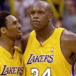NBA – Les fans des Lakers ont élu le plus grand joueur et duo de leur histoire !