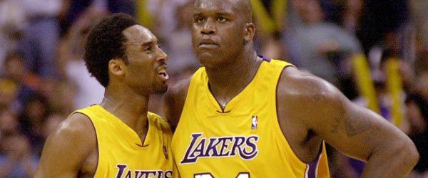 Kobe Bryant révèle que l'éthique de travail de Shaquille O'Neal était ce qui l'irritait le plus chez lui