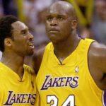NBA – Un ancien dérape : « ce duo actuel me fait penser à Shaq et Kobe »