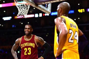 L'analyste Cris Broussard a déclaré que certains anciens joueurs NBA lui avaient confié plus peur de Kobe Bryant que de LeBron James