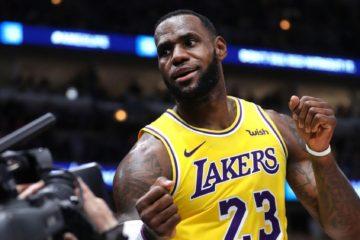 Selon Chris Haynes de Yahoo Sports, Tyronn Lue et Monty Williams seraient les favoris à la sucession de Luke Walton en tant que coach des Lakers