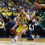 Euroleague – Playoffs : La démonstration de force du Fenerbahçe !