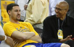 NBA – Le père de Klay Thompson avoue qu'il trollait à propos des Lakers