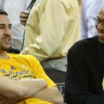 NBA – Le père de Klay fait le forcing pour la venue d'un gros nom de l'Ouest aux Warriors !