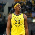 NBA – La savoureuse liste des prétendants de Myles Turner révélée