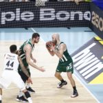 Euroleague – Nick Calathes forfait pour le match 3 contre le Real ?