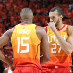 NBA – Les Français de la nuit : Rudy Gobert se fait calmer, le Jazz rentre à la maison sans victoire