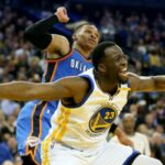 NBA – Draymond Green révèle son trash-talking violent pour Westbrook