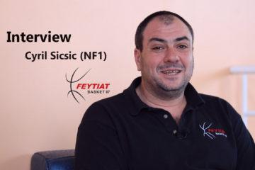 Interview avec le coach de l'année en NF1
