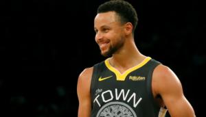 NBA – La rumeur folle sur le remplaçant de Steph Curry aux Warriors