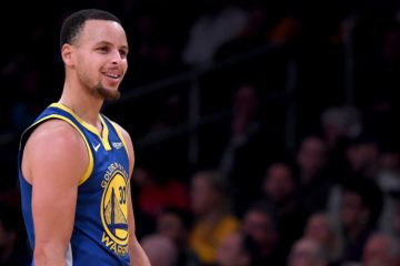Stephen Curry a dévoilé à Graig Melvin d'NBC sa liste des 5 meilleurs joueurs de ces 20 dernières années