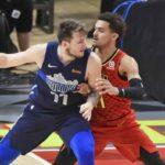 NBA – Un média US lâche le top 12 des meilleurs jeunes, Luka et Trae séparés !