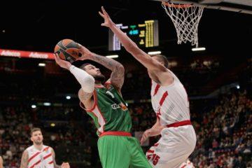 Un fort intéret de la franchise NBA pour notre intérieur français