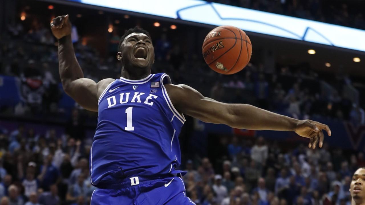 Les matchs de Duke diffusés sur ESPN cette saison ont été plus regardés que les matchs NBA sur la même chaîne