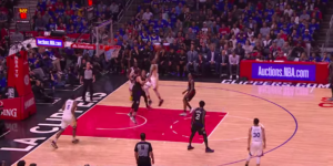 NBA – Top 5 : Salut c'est qui ? C'est Iggy !