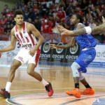 HEBA – Axel Toupane quitte l'Olympiacos !