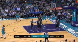 NBA – Top 10 : Des dunks à foison et un dernier hommage