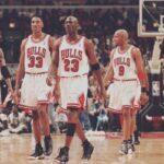 NBA – Les géniales fausses identités des Bulls de 1998 dans les hôtels