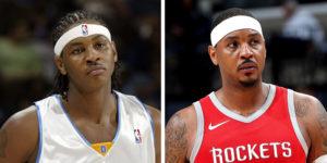 NBA – Les transformations physiques des joueurs (part. 8)