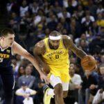 NBA – Pourquoi DeMarcus Cousins a sorti sa meilleure performance la nuit dernière ?