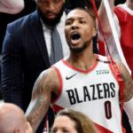NBA – L'audacieux message envoyé par Damian Lillard à ses coéquipiers