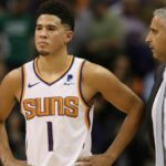 NBA – Le Big Three de feu que l'ex-coach des Suns voulait monter