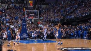 NBA – Top 10 : Les dernières de Dwyane Wade et Dirk Nowitzki